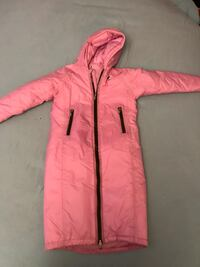 Girls size 12 kayway coat Laval, H7W 2J3