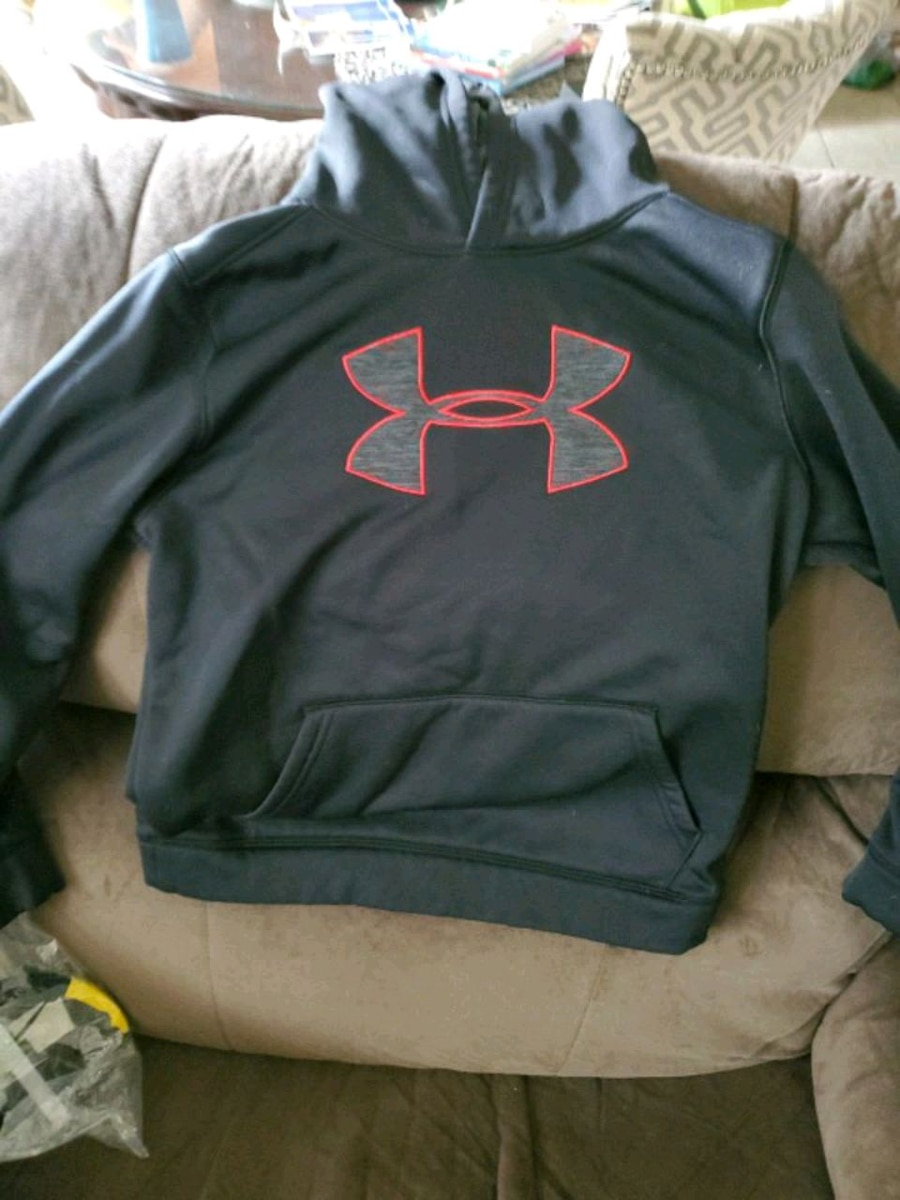 Photo Under Armour storm boys youth large