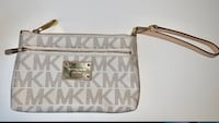 Authentic Michael Kors wristlet wallet Vaughan, L4J 9K5
