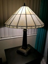 REDUCED FOR THE LAST TIME!!  Tiffany style Lamp!! Fort Myers, 33919