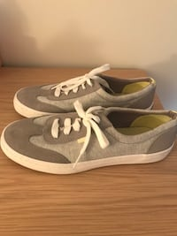 Keds Sneakers. NEW!!!  Longueuil, J4L 4H9
