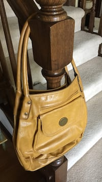 Yellow Purse Naperville, 60540