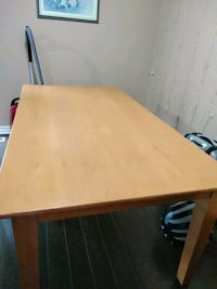 dinning table Brampton, L6X 2T6