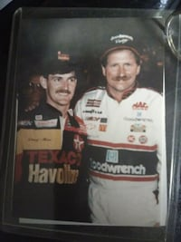 Earnhardt / Allison/ Kulwicki Racing Rockmart, 30153