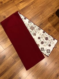 Table runners  Brampton
