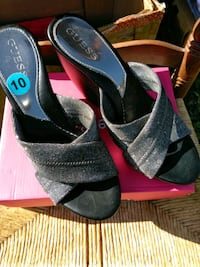 Women's Platform Shoes (10) Cicero