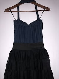 Women's black sleeveless dress Toronto, M6M 3L6