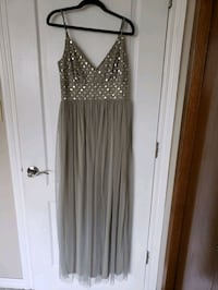 Brand new dress with tags Edmonton, T5Z 2M9