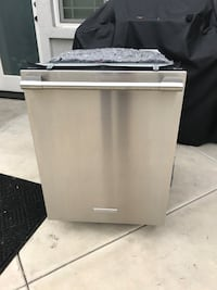 Electrolux Stainless Dishwasher Covina, 91724