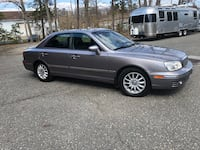 Hyundai - xg350 - 2005 only 62 k miles excellent condition Jackson, 08527