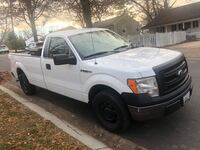 2014 Ford F-150 XL Regular Cab 145-in Rockville