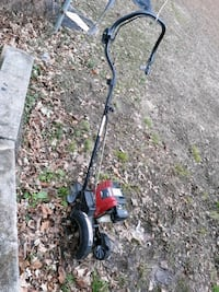 Craftsman 29cc edger never used