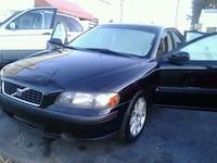 Volvo - S60 - 2004 Burlington, 27217