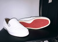 White Spike Christian Louboutin  Arlington, 22202