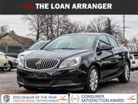 2015 buick verano with 66,283km and 100% approved financing Toronto