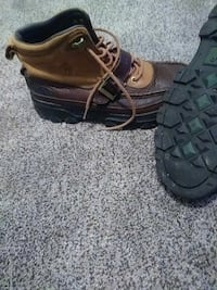 Polo boots very nice condition sz. 11