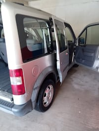 Ford - Tourneo Connect - 2008 Esenler, 34235