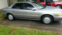 Silver buick century custom Burlington, 27217