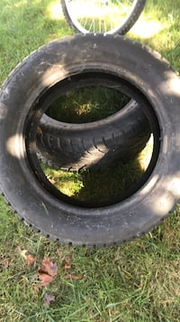 Winter tires set of 2 Whitby, L1N 5V5