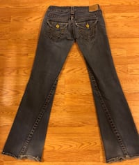True Religion Bootcut 28 Riverside, 92501