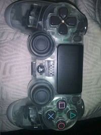 Clear PS4 CONTROLLER