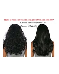 Keratin Hair treatment Hopewell
