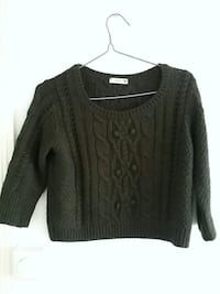 Brown sweater. Size small Oslo, 0271