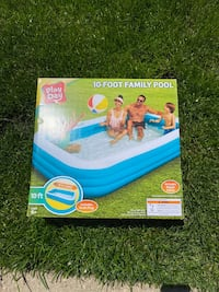 PlayDay Pool