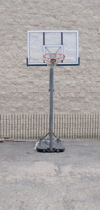 High Low Basketball Hoop Ventura, 93003