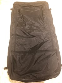 Us army garment/uniform carry bag high quality