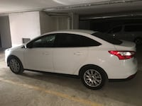 Ford - Focus - 2012 null, 61400
