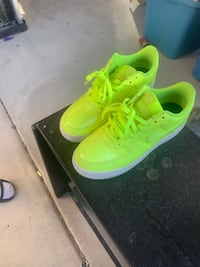 Air Force 1s Las Vegas, 89131