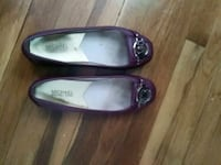 Michael Kors flats size 8 Portsmouth, 02871