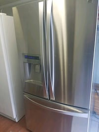 Top of the line Kenmore Elite Trio stainless steel Pinellas Park, 33782