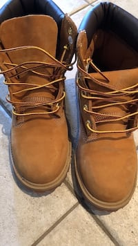Brand New Timberlands size 5 Vaughan, L4L