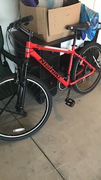 Nishiki mountain bike. Like new Sidney, 45365
