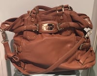Michael Kors -perfect condition  Vancouver, V6B 5Y1
