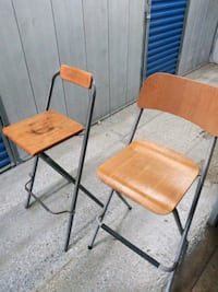 Chairs Rosedale, 21237