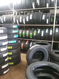 Need new Tires?
