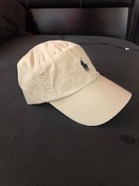 Polo Hat (tan) Las Cruces, 88001