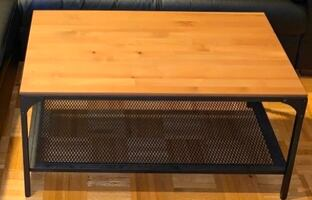 Negotiable - Coffee Table