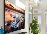 "SAMSUNG QLED 75"" Q90R ULTRA 4K TV Arlington"