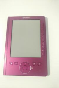 Sony ebook reader  Vancouver