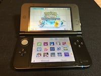 Nintendo 3DS XL, Loaded with 21 of the best 3DS games Frederick
