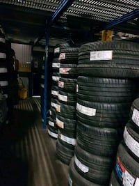 ALL SEASON TIRES SALE ALL SIZES AVAILABLE  $$$ Vaughan, L4L 9E4