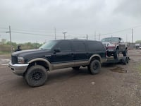 Ford excursion v10 cash only 3000$firm Alliance, 44601