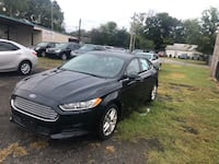 2014 Ford Fusion Montgomery