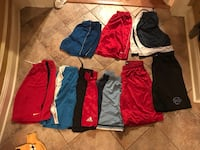 athletic shorts medium Fairfax, 22030