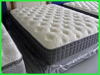 DON'T MISS OUT ON THE LOWEST MATTRESS PRICE!!!  Nashville