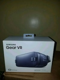 Samsung Gear VR Oculus box Capitol Heights, 20743
